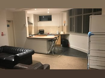 EasyRoommate UK - Rooms available in a modern refurbished apartment, Preston - £350 pcm