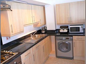 EasyRoommate UK - Newly Built Double Room, Wembley Park - £800 pcm