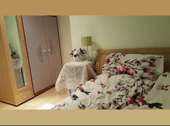 EasyRoommate UK - Single Room in Sydenham London  Zone 3, Sydenham - £480 pcm
