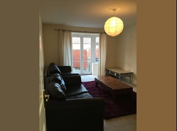 EasyRoommate UK - Double Room Available Southmead, Southmead - £550 pcm