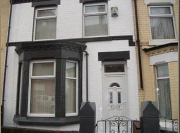 EasyRoommate UK - Double room, Kensington, Liverpool- Bills INC!, Fairfield - £325 pcm