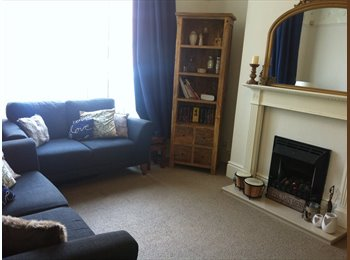 EasyRoommate UK - House Share - Double Room, Mossley Hill - £430 pcm