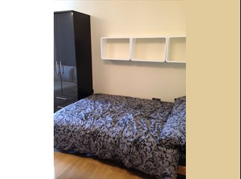 EasyRoommate UK - Double room close to Ipswich Railway Stn, Ipswich - £330 pcm