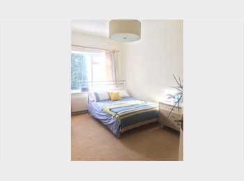 EasyRoommate UK - Lge dbl sunny Victoria period flat v central! Dials short & long term let avail, The Lanes - £675 pcm