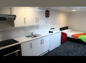 EasyRoommate UK - En suite rooms in a shared house, Stirchley - £500 pcm