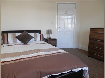 EasyRoommate UK - GREAT BRIGHT DOUBLE ROOM IN FILTON, Filton - £565 pcm