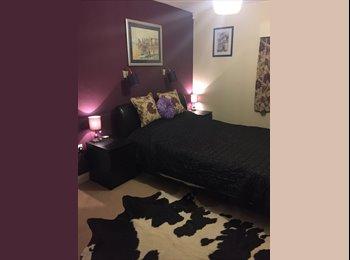 EasyRoommate UK - beautiful extra large  bedroom , Scunthorpe - £400 pcm