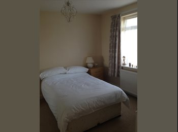 EasyRoommate UK - Double Room , St Albans - £500 pcm