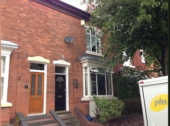 EasyRoommate UK - 2 single rooms available near walsall town centre, Walsall - £260 pcm