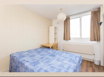 EasyRoommate UK - large rooms in large home, Upton Park - £520 pcm