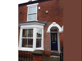 EasyRoommate UK - Magnificent Melrose Street Houseshare, Botanic - £326 pcm