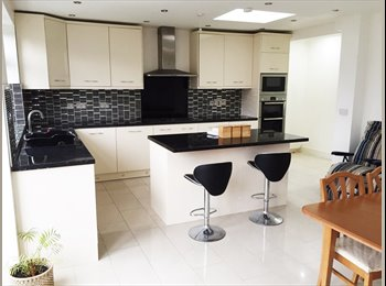 EasyRoommate UK - Luxury rooms available, Gants Hill - £750 pcm