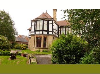 EasyRoommate UK - Large rooms in Hessle - £175pcm inc all bills!, Northfield - £175 pcm