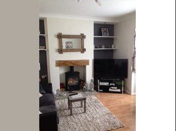 EasyRoommate UK - Good Size Double Room Available , Torquay - £435 pcm