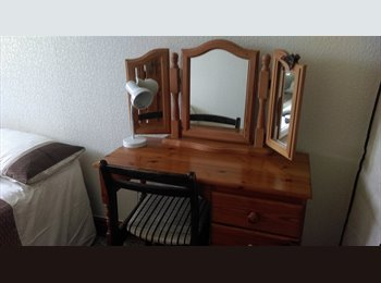 EasyRoommate UK - Spacious single room with double to let to tidy person, Park Dale - £300 pcm