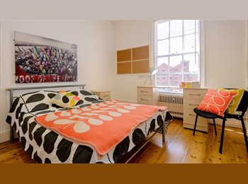 EasyRoommate UK - 3 rooms available in best accommodation in Lincoln....or so our tenants tell us, Lincoln - £500 pcm