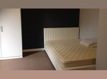 EasyRoommate UK - Double Bedroom  In Clean Comfortable House, Nuneaton - £400 pcm