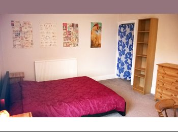 EasyRoommate UK - Excellent double room in a great central location!, Lowfield - £350 pcm