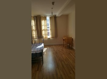 EasyRoommate UK - A Spacious Self-Contained Studio Flat, Grange Park - £759 pcm