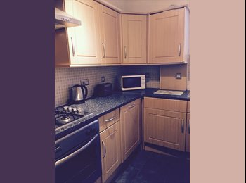 EasyRoommate UK - A Spacious One Bedroom Flat, Hither Green - £990 pcm