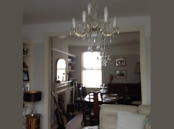 EasyRoommate UK - Lovely comfortable room/house, Bath - £675 pcm