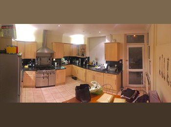 EasyRoommate UK - Two individual rooms to rent, or one full house., Pudsey - £395 pcm