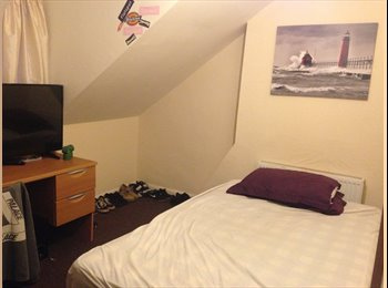 EasyRoommate UK - 6 Bedroom West End, Lincoln - £411 pcm