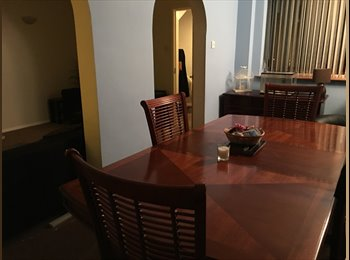 EasyRoommate UK - Single room in a friendly house!, Leamington Spa - £400 pcm