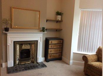 EasyRoommate UK - Huge Room Near City Centre inc Bills, Lowfield - £350 pcm