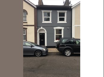 EasyRoommate UK - 4 Bedroom Victorian Home. ALL ROOMS NOW REDUCED TO £90 PER WEEK, Torquay - £380 pcm