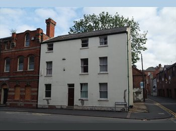 EasyRoommate UK - 12 Bedrooms Centre of Lincoln, Lincoln - £75 pcm