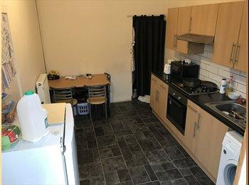 EasyRoommate UK - Room available near university, Hyde Park - £250 pcm