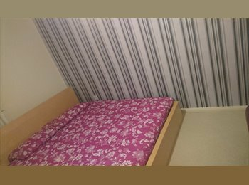 EasyRoommate UK - Double room for rent (Ladies only) , Scunthorpe - £320 pcm