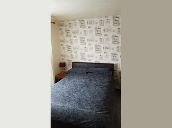 EasyRoommate UK - Double Room, Hemel Hempstead - £475 pcm