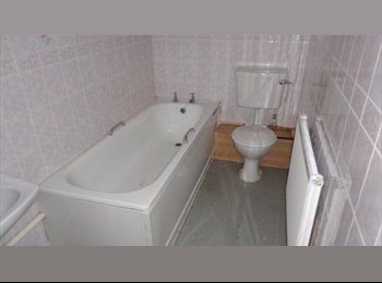 EasyRoommate UK - *** 2 BEDROOM FLAT SUITABLE FOR 1 PERSON £150PCM***, North Shields - £150 pcm