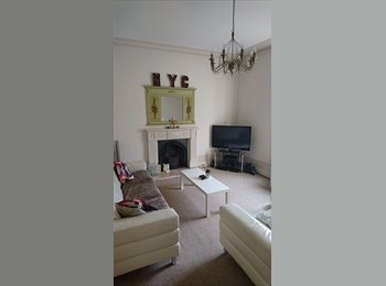 EasyRoommate UK - Flatmate Wanted - 2 Bedroom City Centre Flat, Aberdeen - £350 pcm