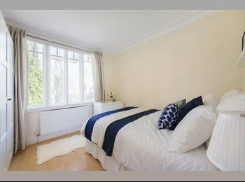 EasyRoommate UK - 3 Double Bedrooms Left 10Mins From Clapham Junction, Battersea - £930 pcm