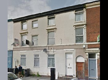 EasyRoommate UK - DOUBLE FURNISHED ROOM AVAILABLE IN WALSALL, Walsall - £280 pcm