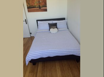 EasyRoommate UK - 5 Bed House for Sharers - All Bills Included, Roehampton - £800 pcm
