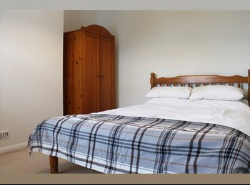 EasyRoommate UK - Beautifully Furnished Double Room to Rent in Ashford Kent, Ashford - £500 pcm
