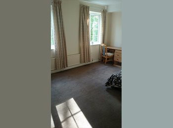 EasyRoommate UK - Beautiful sunny doubleroom in Kingston in flatshare, Norbiton - £630 pcm