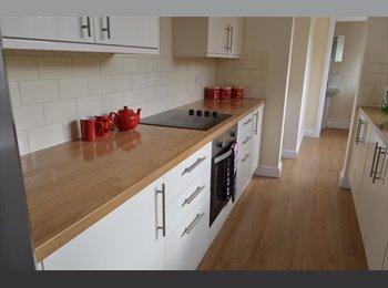 EasyRoommate UK - Ensuite single room, Lincoln - £350 pcm