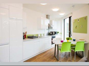 EasyRoommate UK - One bedroom Flat in Wembley, Wembley Park - £720 pcm