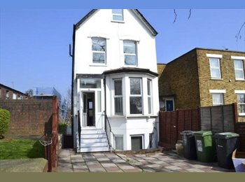 EasyRoommate UK - NO DEPOSIT short-term. £254, £435 move in amount , Hither Green - £254 pcm
