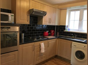 EasyRoommate UK - 2x double ensuite rooms - opposite manor hospital, Walsall - £475 pcm