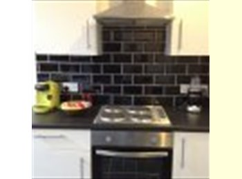 EasyRoommate UK - Beautiful professional House Share in a great location, close to Wigan town center., Wigan - £455 pcm