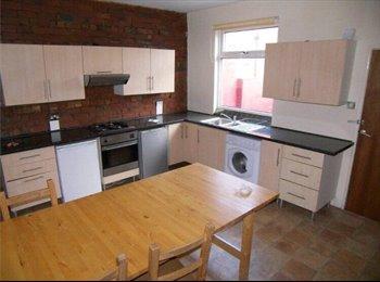 EasyRoommate UK - Beautiful 4 bedroom in Armley,Leeds , Rooms to let , Lower Wortley - £250 pcm