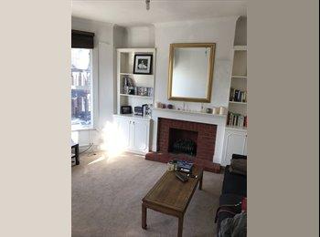 EasyRoommate UK - Double room to rent in Clapham junction , Battersea - £850 pcm