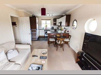EasyRoommate UK - Beautiful 2 Bed, 2 Bath Flat in Blackheath - St. Joseph's Vale, Blackheath - £1,375 pcm