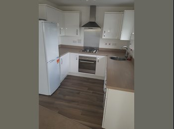 EasyRoommate UK - Looking for a flat mate, Baguley - £420 pcm